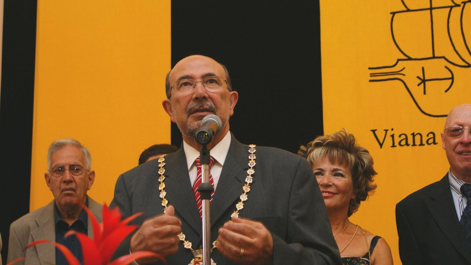Defensor Moura diz que Praia Norte foi a sua primeira escolha para o Caramuru