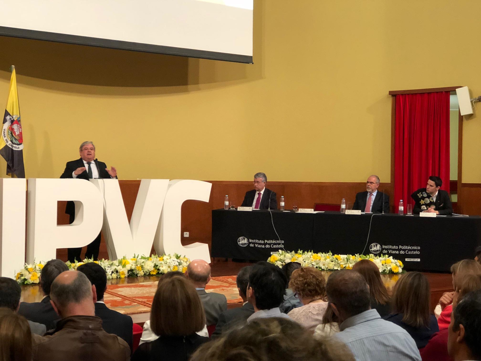 IPVC vai continuar a apostar na investigação no Alto Minho