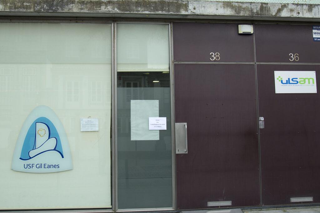 Trabalhadores da saúde em Portugal iniciam greve de dois dias