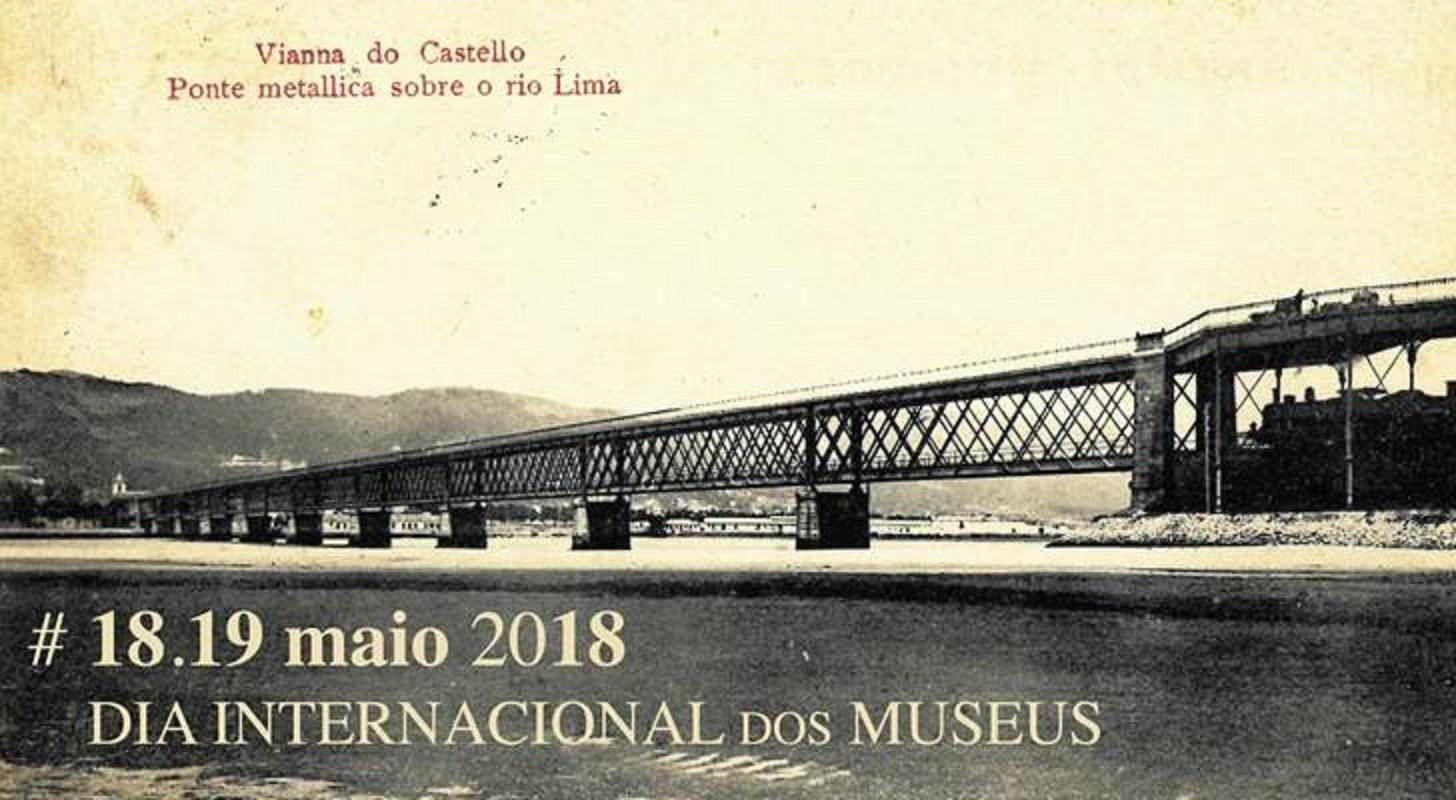 Cento e quarenta anos da Ponte Eiffel em destaque nos museus de Viana