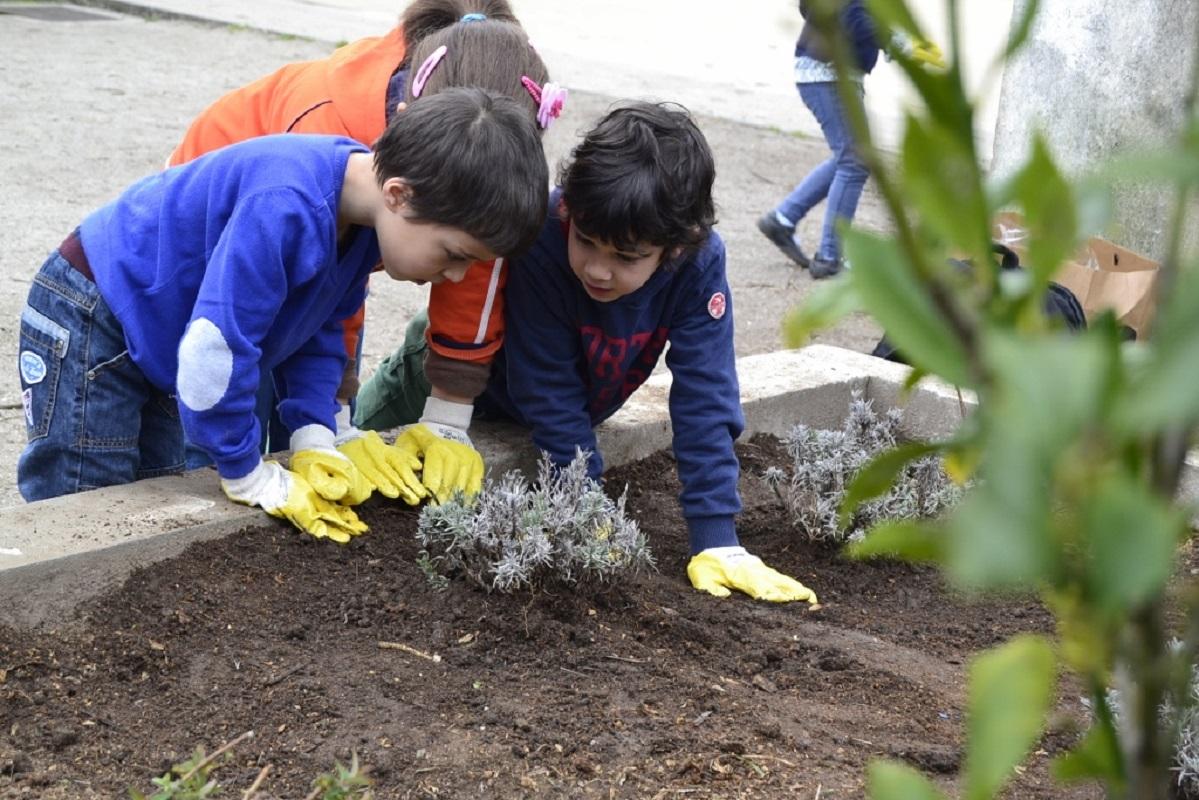Projeto Escola da Natureza do CMIA conquista European Citizen's Award Natura 2000