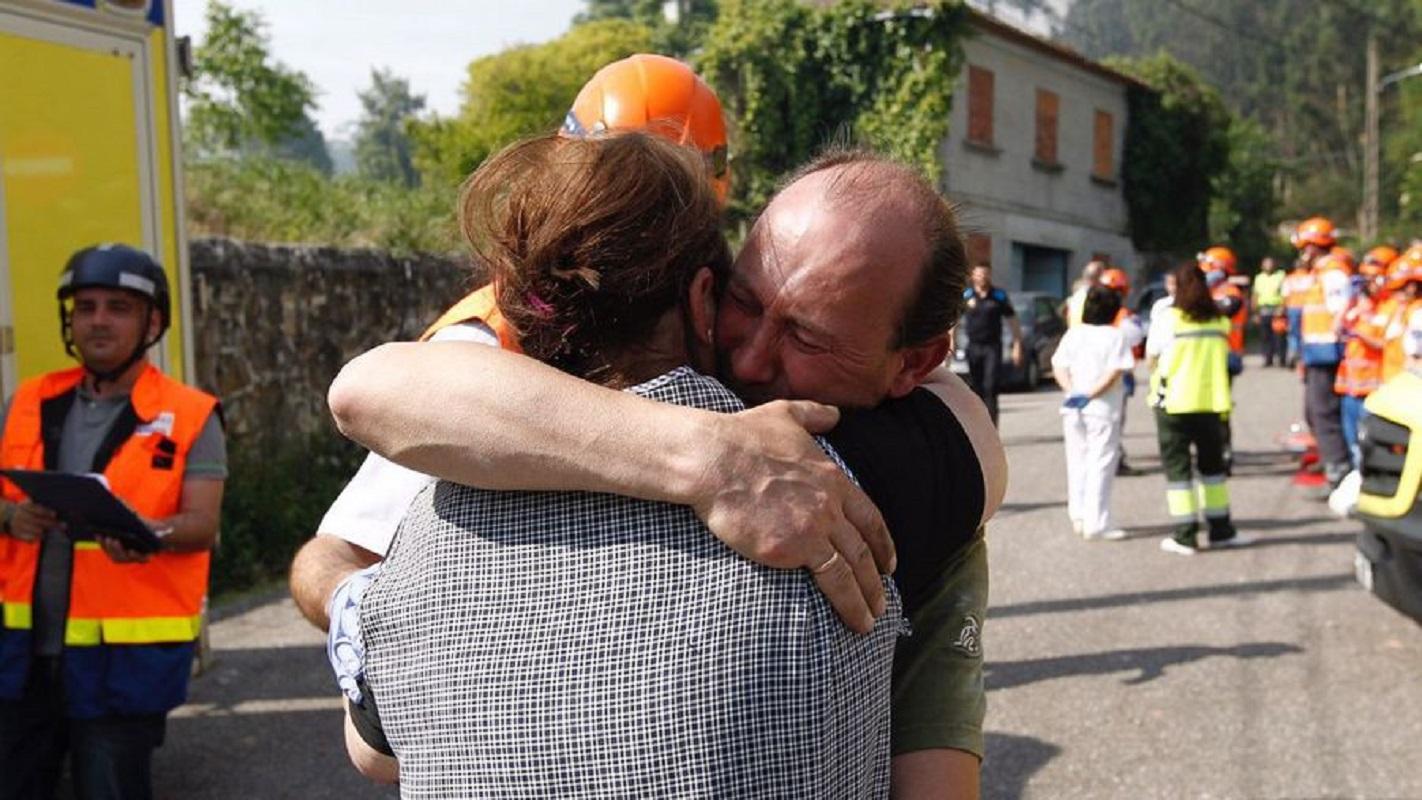 Tui decreta três dias de luto pelas vítimas de explosão de armazém de material pirotécnico