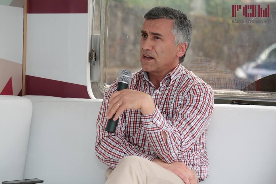 Viana em Movimento: U. F. de Nogueira, Meixedo e Vilar de Murteda