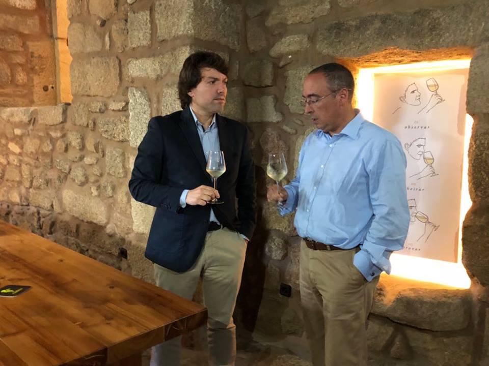 Monção e Melgaço recebem primeiro encontro europeu de vinho branco em julho