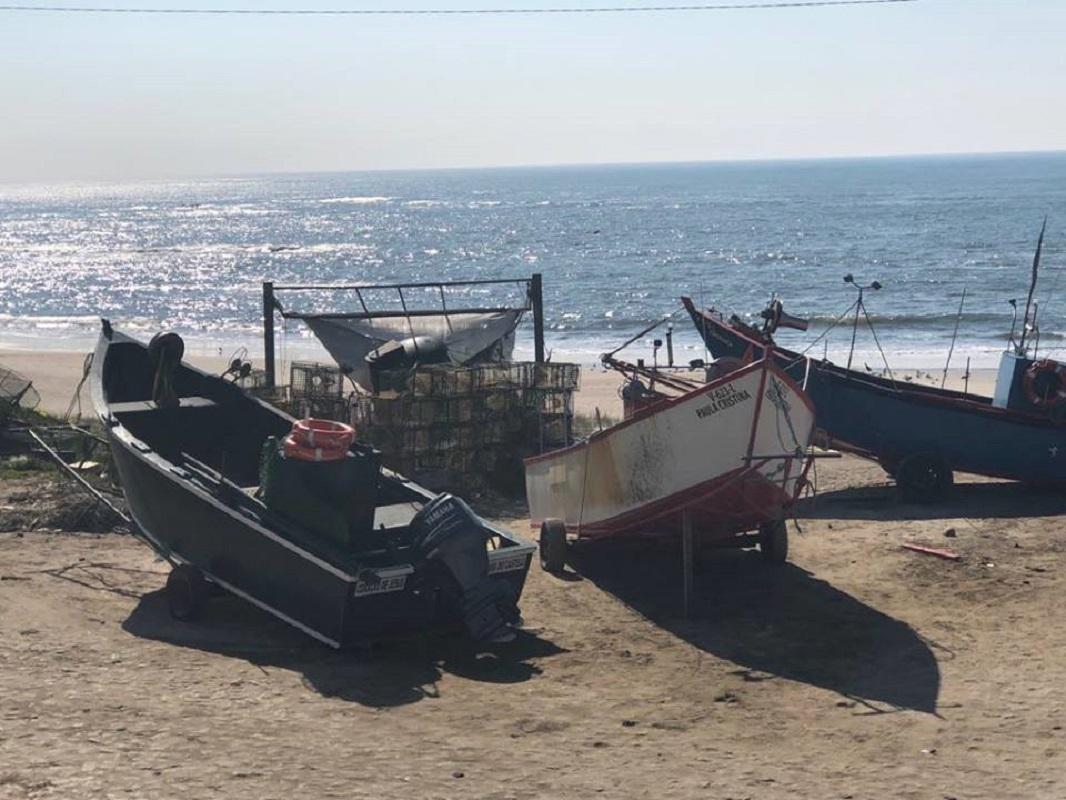Empreitada nas praias a sul de Pedra Alta lançada a concurso público