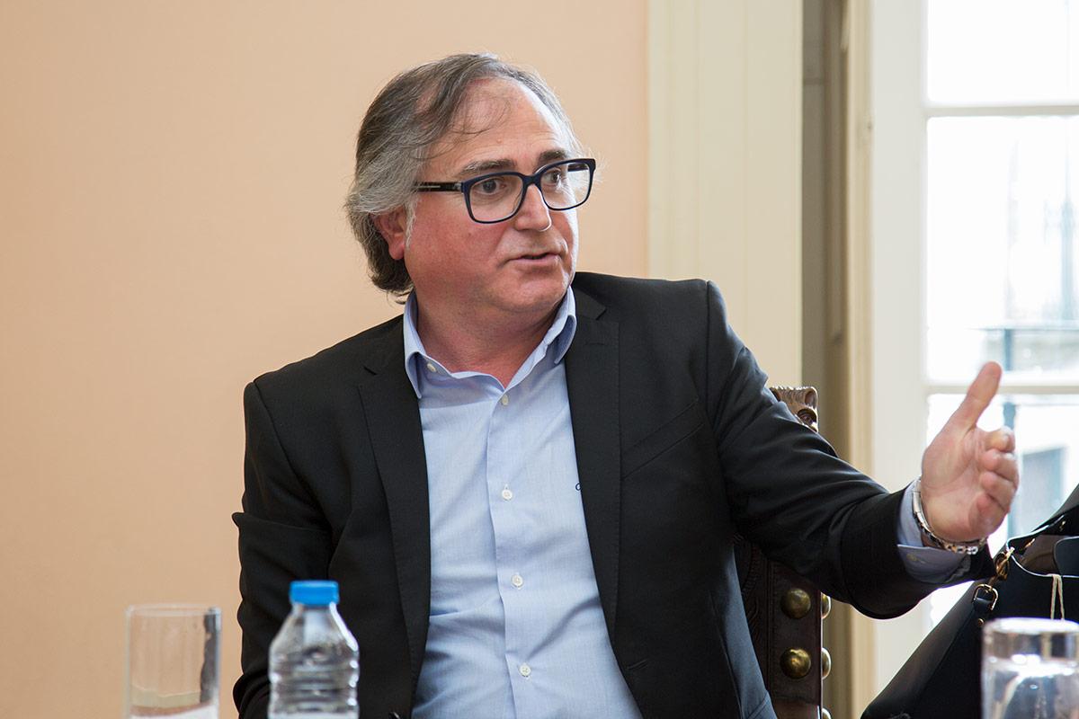 Carlos Morais Vieira estreou-se como vereador do PSD na Câmara de Viana do Castelo