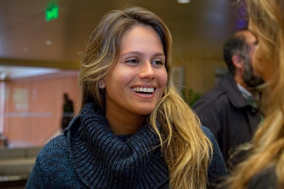 Entrevista:  Milla Ferreira é atleta convidada do GKA Kitesurf World Tour no Cabedelo