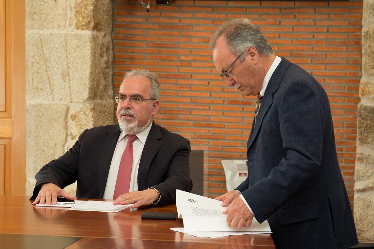 Presidente da Câmara de Viana apoia contestação ao encerramento da CGD de Darque