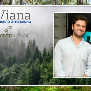 +Viana: Floresta Virtual