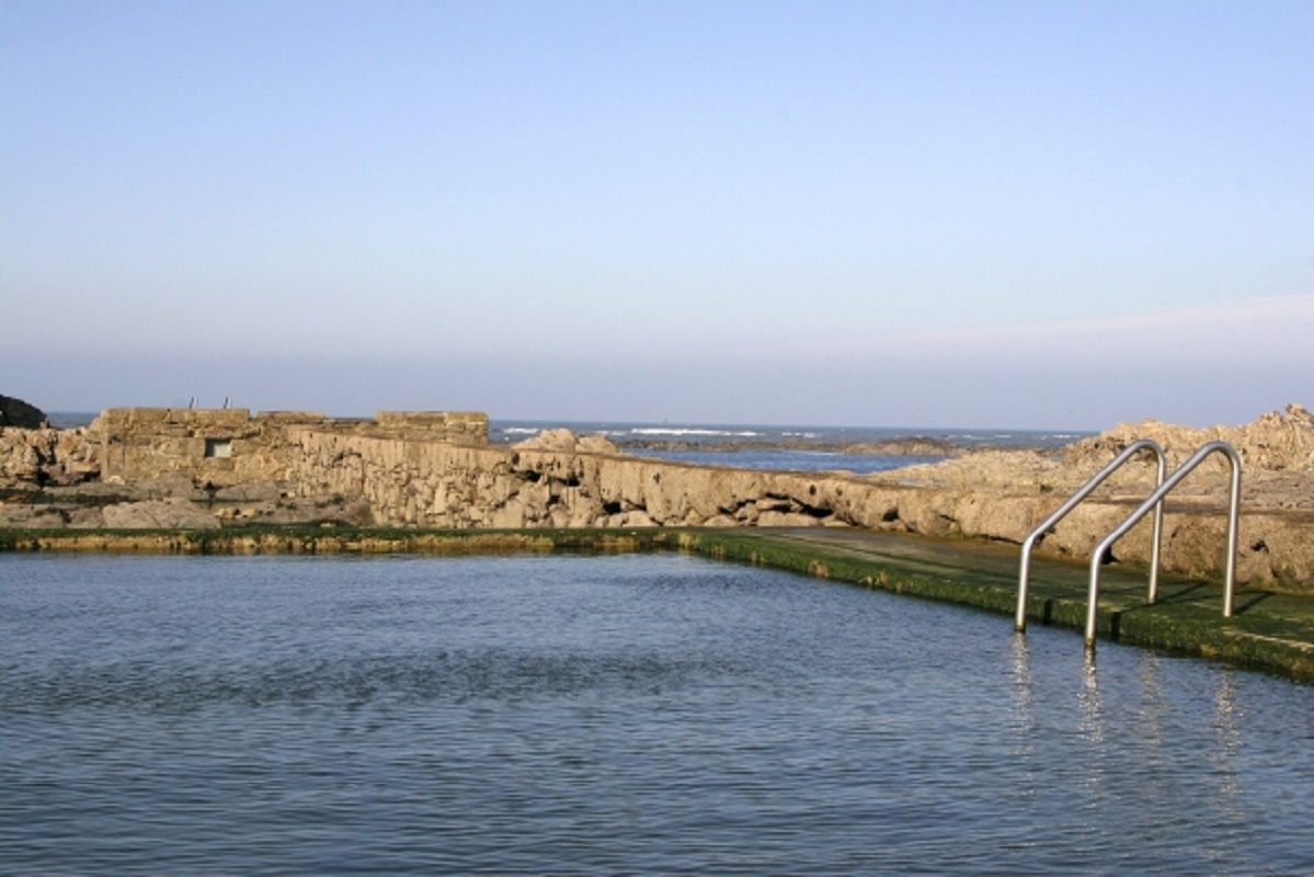 Cerca de 800 crianças de jardins-de-infância das IPSS de Viana vão ter férias na praia