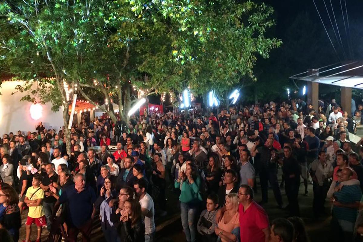 Festa do Mel: Mais de 200 quilos de arroz de sarrabulho servidos em São Mamede