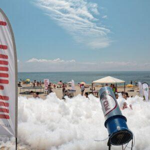 Tour +Verão 2018: Praia de Paçô – Carreço Viana do Castelo