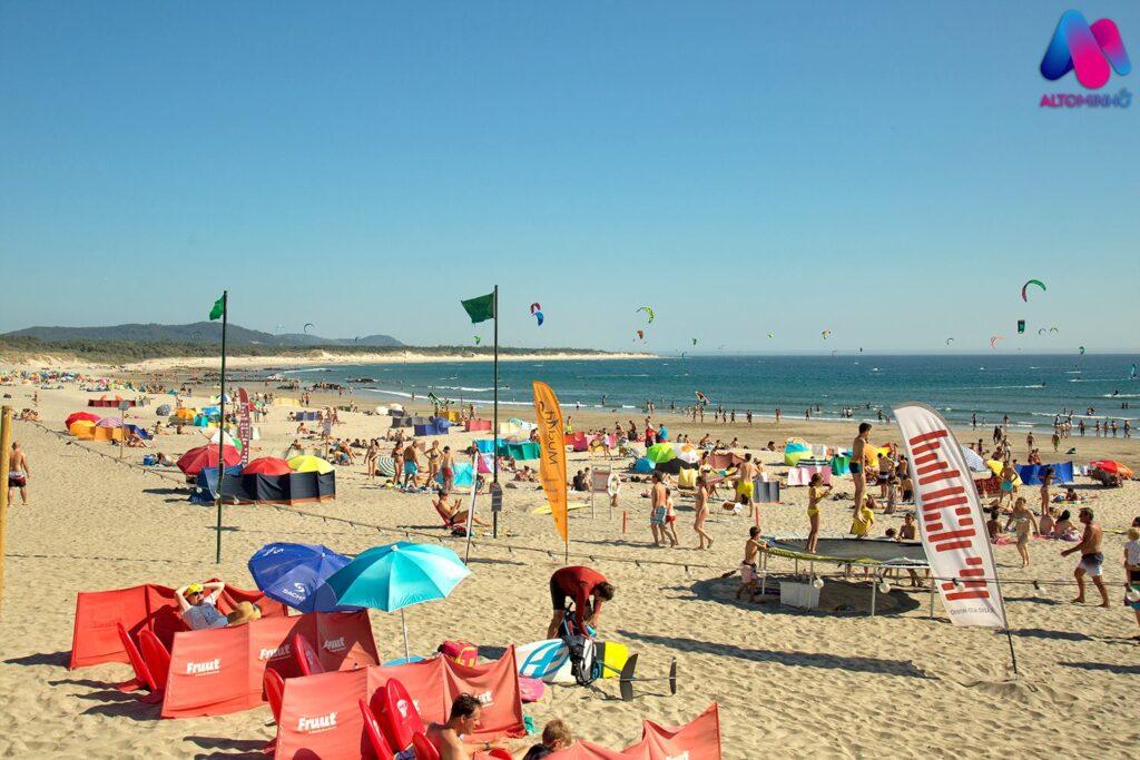 Tour +Verão 2018: Praia do Cabedelo (Feel Viana) – Viana do Castelo