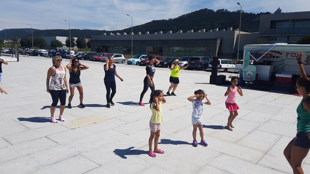 Tour +Verão 2018: Praia Norte – Viana do Castelo