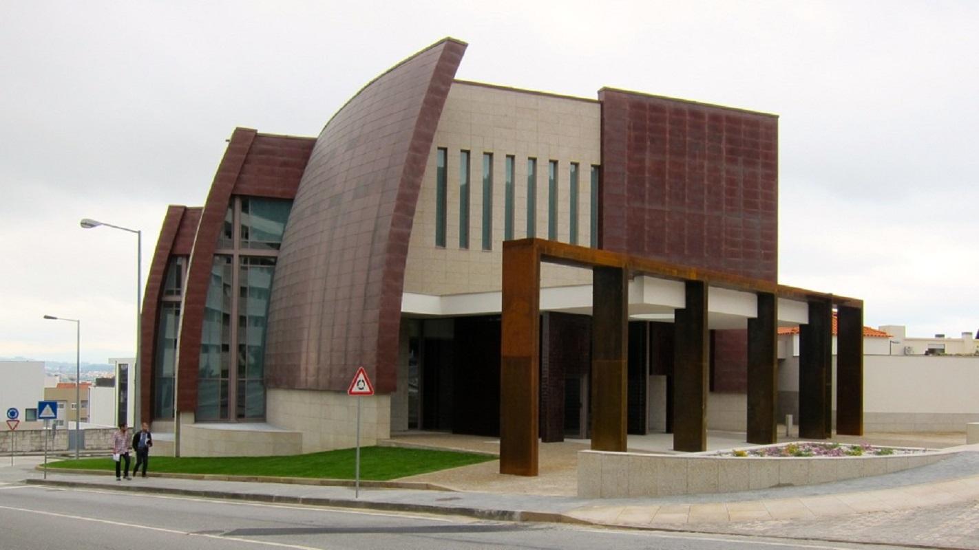 Igreja da Sagrada Família recebe na sexta-feira VII Encontro de Janeiras