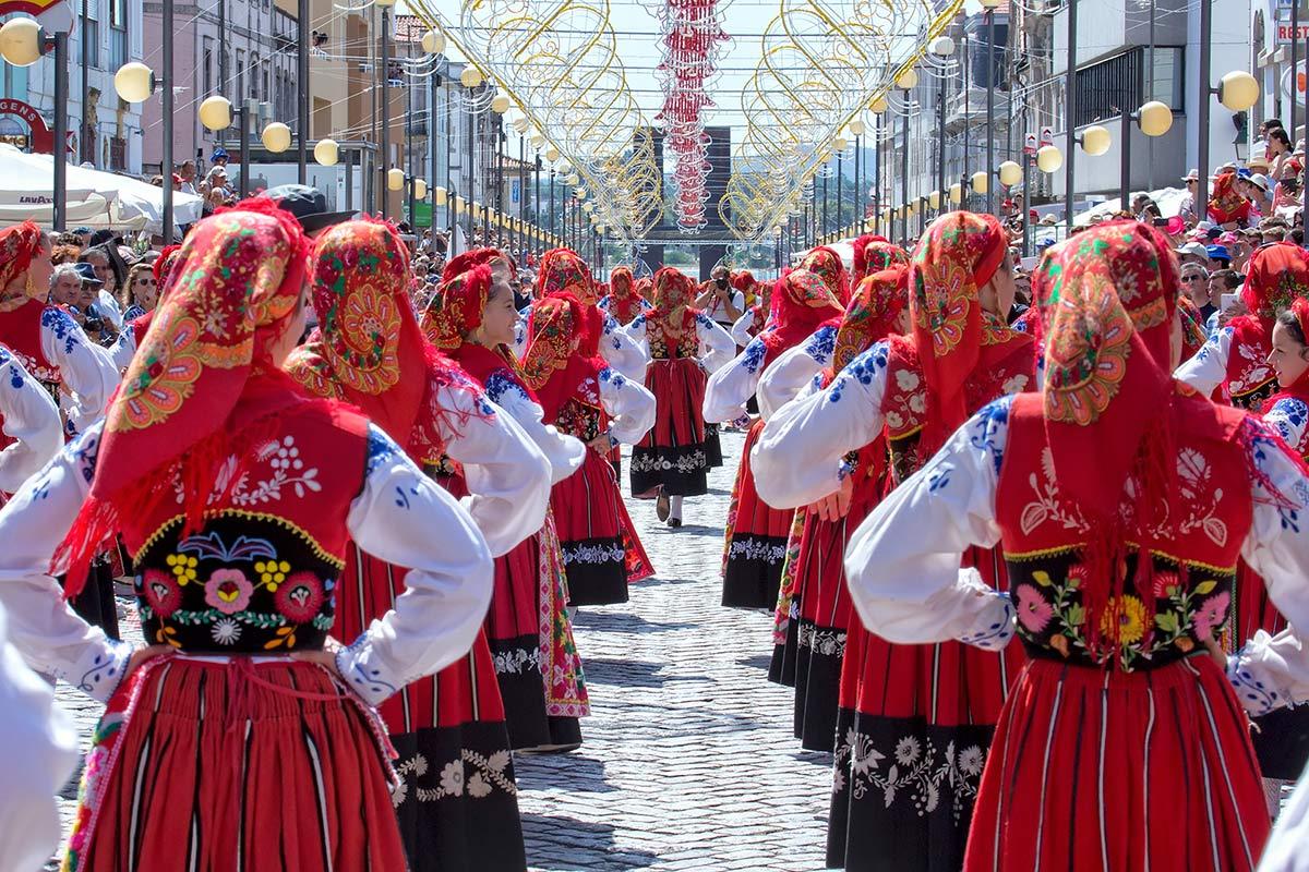 Romaria D`Agonia: Inscrições para desfile da mordomia são feitas 'online'