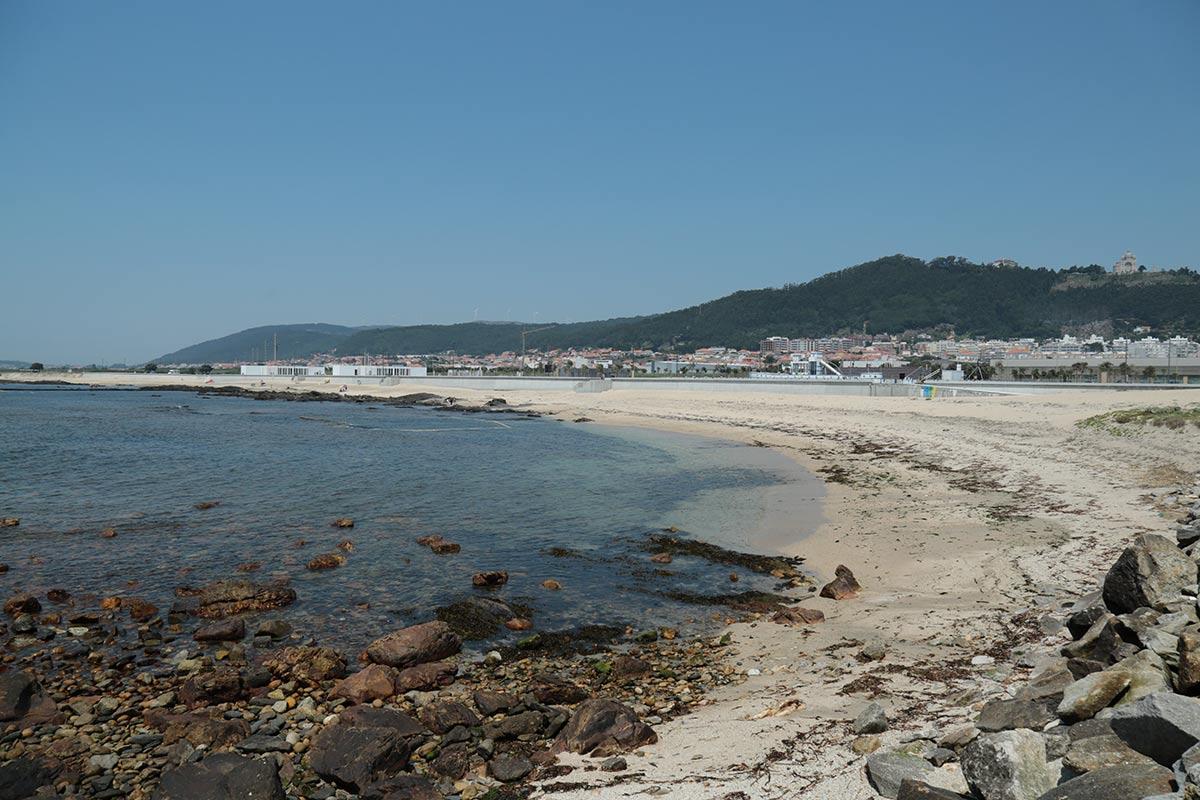 Viana do Castelo: 10 praias com atividades de educação ambiental e segurança