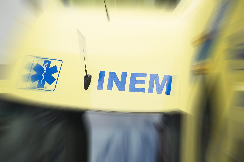 Ambulância do INEM volta a operar nos voluntários de Viana na segunda-feira