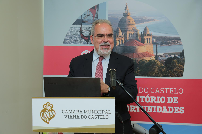 Viana precisa de cerca de 300 novas casas e hotéis de 4 estrelas