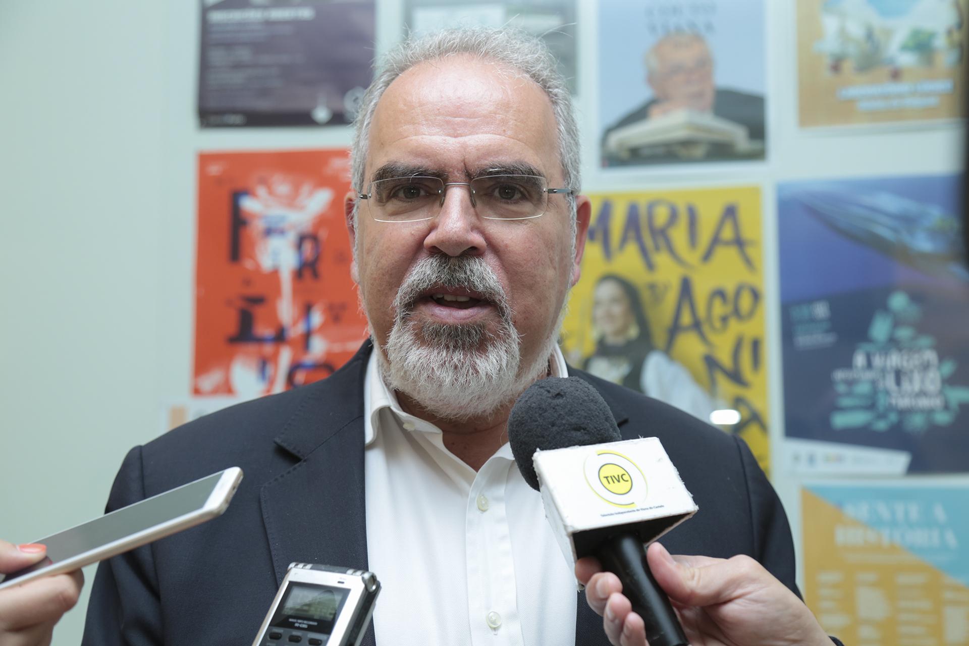 """Autarca de Viana tem """"réstia de esperança"""" que Marcelo Rebelo de Sousa marque presença na procissão ao mar"""
