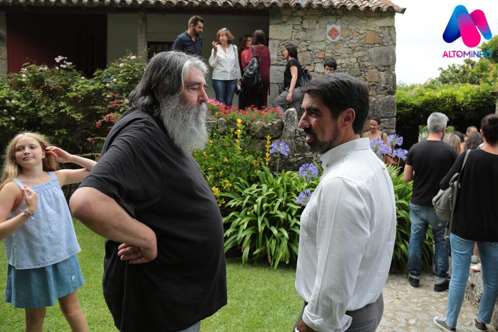 """Caminha em prime time na televisão com série """"Verão M"""" – FOTOS"""