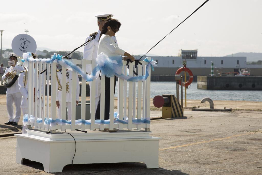 West Sea está a construir seis navios e emprega mais de mil trabalhadores em Viana-FOTOS
