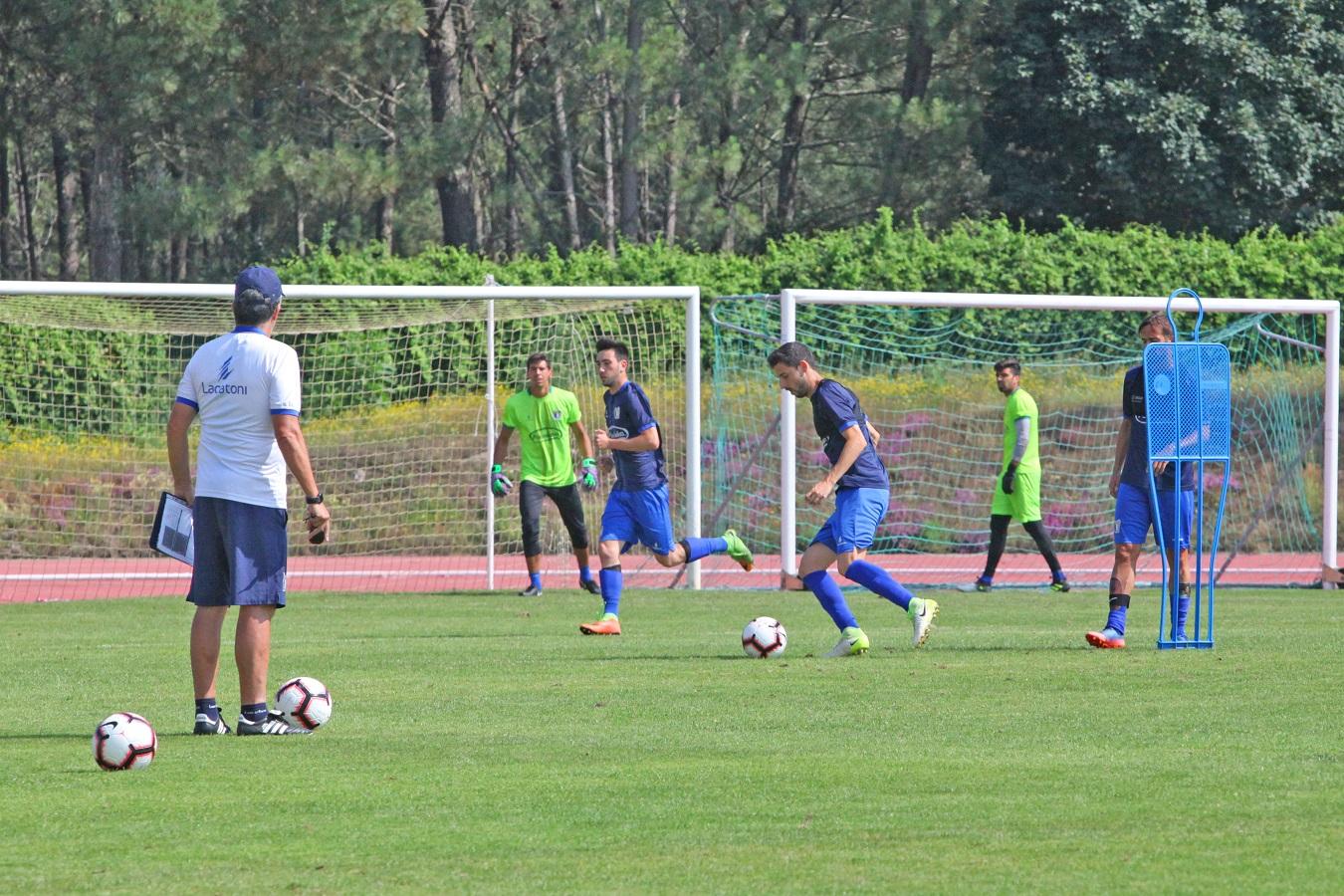 Boavista FC e o Coruxo FC disputam XVIII Troféu de Melgaço
