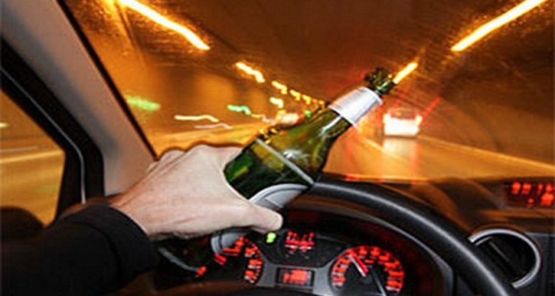 Condução sob o efeito do álcool na origem de 13 das 17 detenções da GNR no Alto Minho