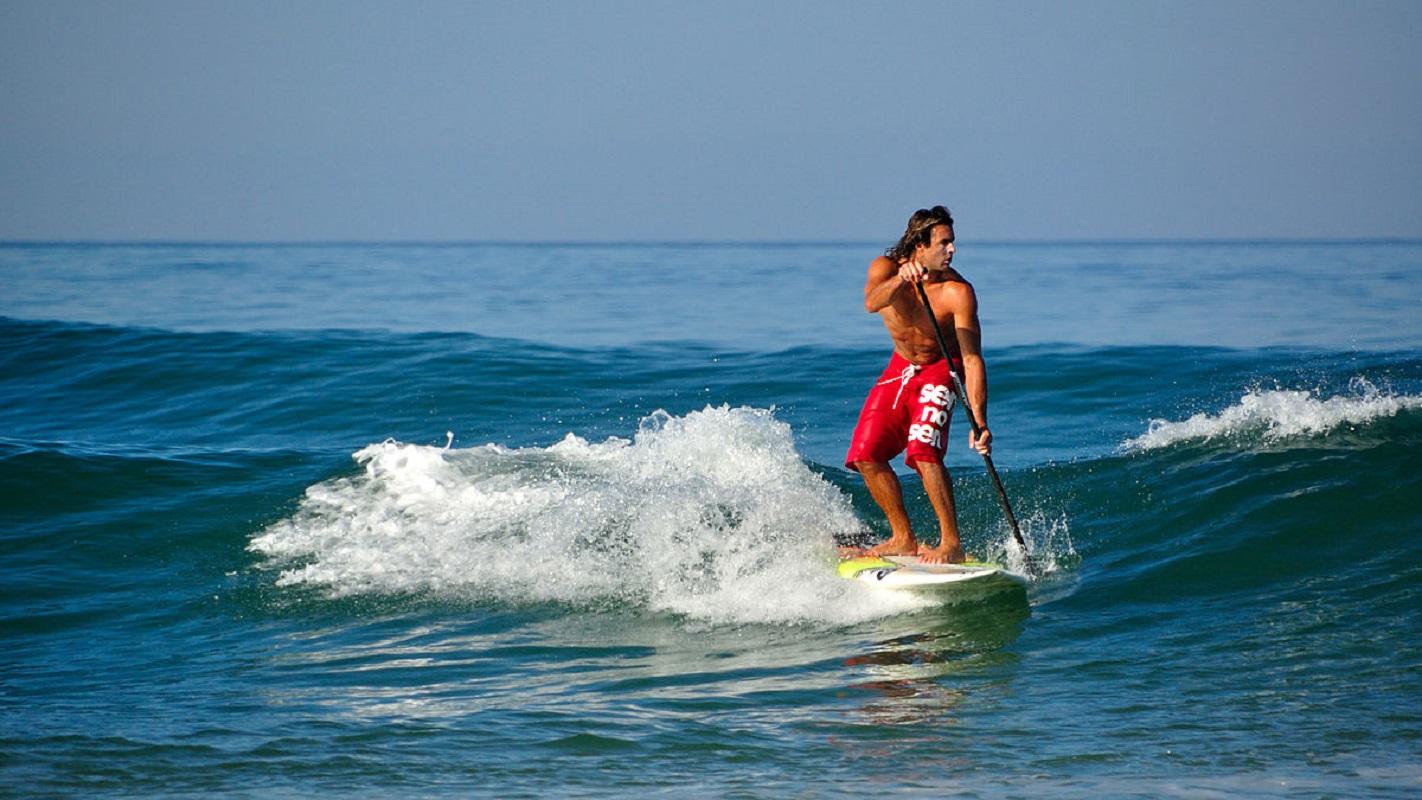 Associação Internacional de Surf mete tutela do Stand-Up Paddle em tribunal