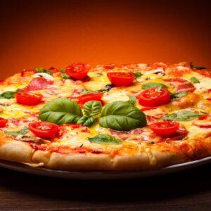 Hoje comemora-se o dia Mundial da Pizza