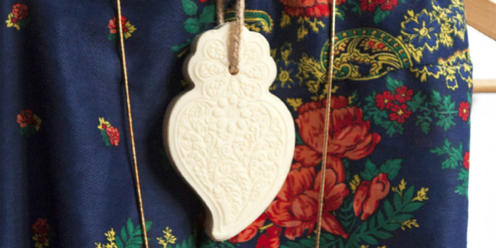 Novo sabonete Castelbel Filigrana homenageia coração de viana