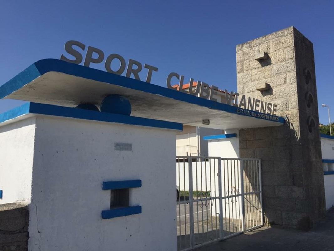 Câmara de Viana do Castelo atribui Declaração de Utilidade Pública ao Sport Clube Vianense