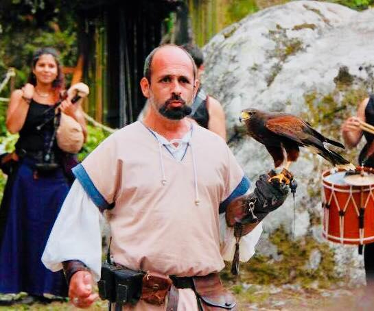 Feira medieval em Castelo de Neiva recria passagem de Dom Nuno Alvares Pereira pelas Terras do Neiva