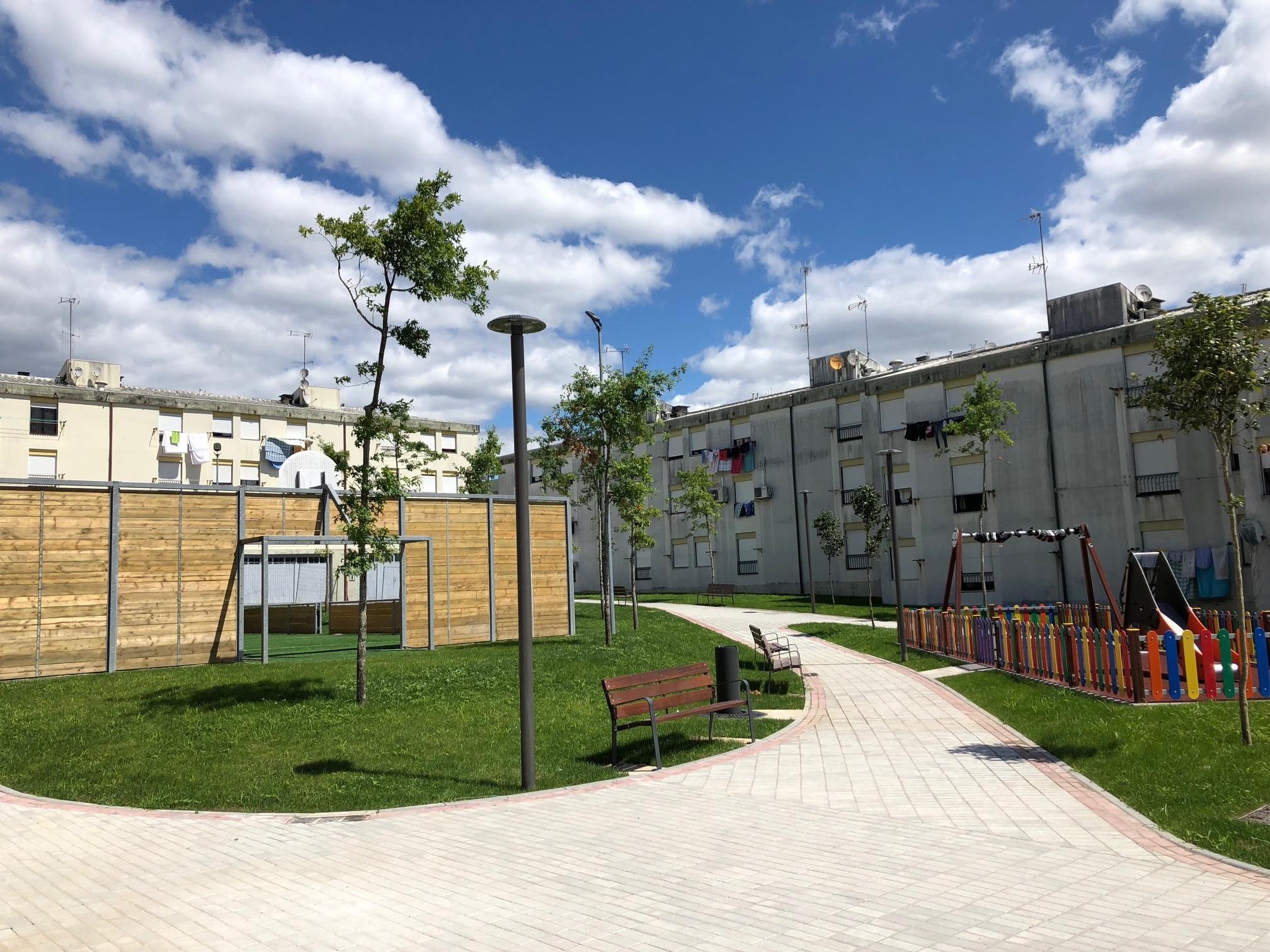 Parque de lazer de Agrelos inaugurado no próximo domingo em Ponte da Barca