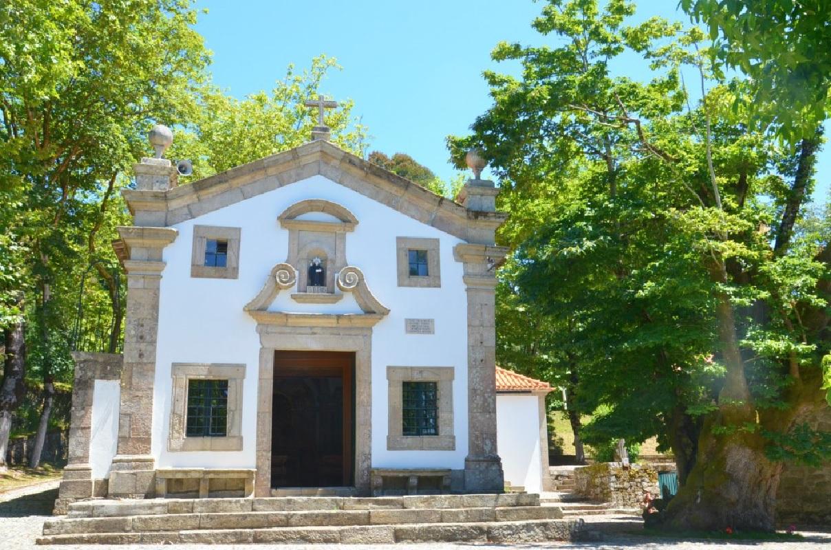 Romaria e peregrinação à Senhora de Faro realiza-se dia 15 em Valença
