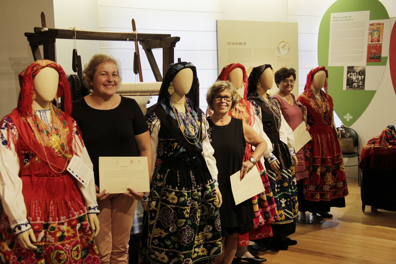 Viana do Castelo e Uherské Hradi't' querem ser Cidades Criativas da UNESCO