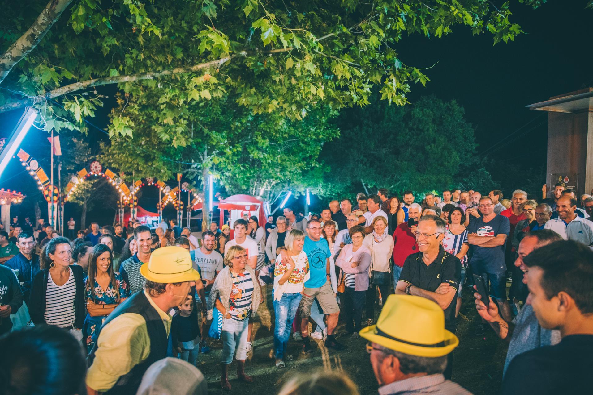 Encontro nacional em Viana dá tiro de partida em candidatura do canto ao desafio a património da Humanidade