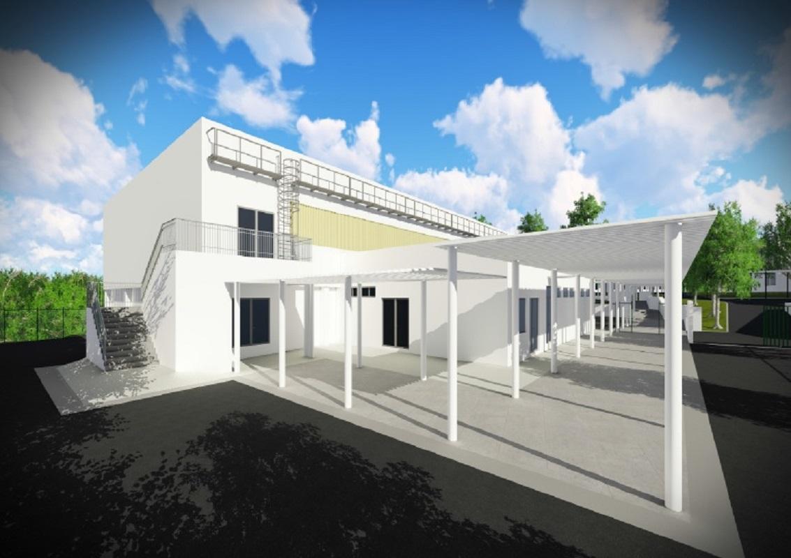 Obras de requalificação da escola de Barroselas começam na segunda-feira