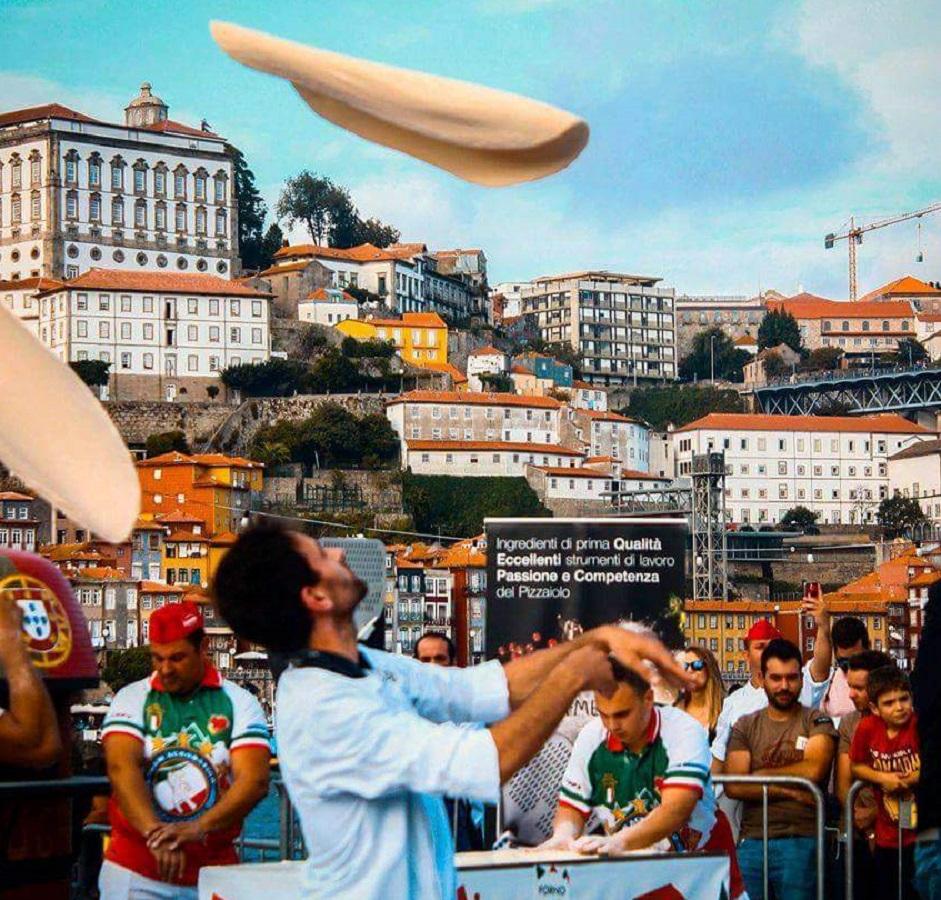 Gonçalo Queirós sagra-se Campeão Nacional de Pizza Acrobática
