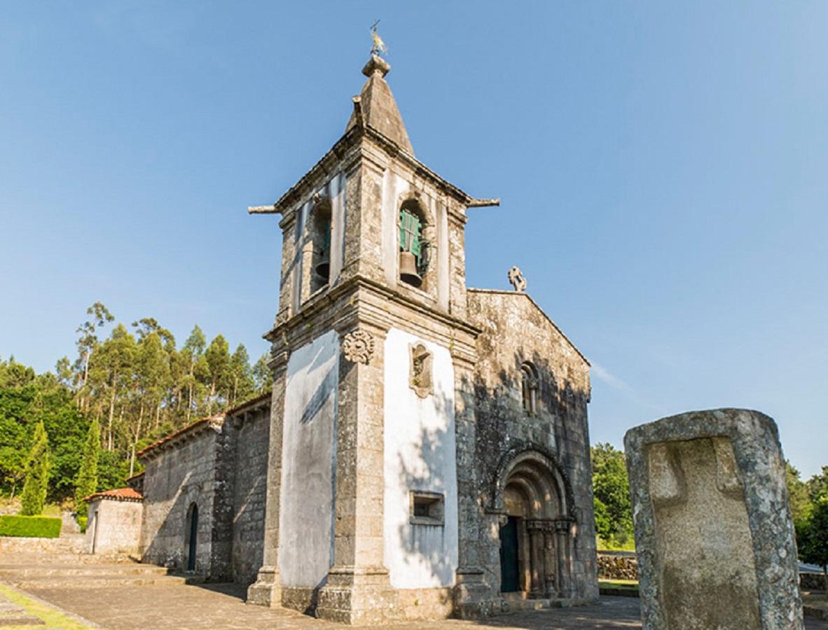 Igreja românica de Paredes de Coura acolhe concerto de quarteto de cordas