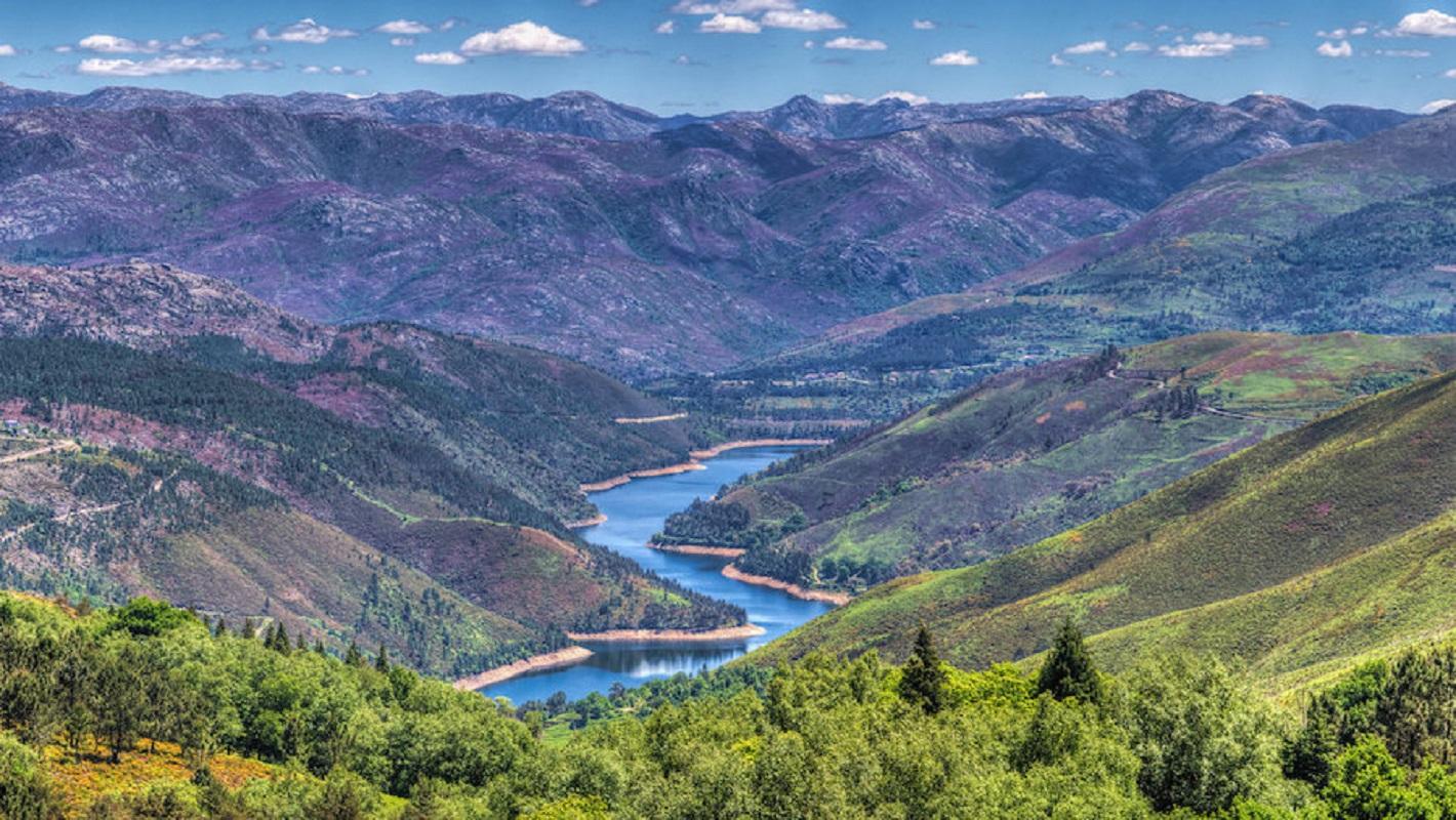 Parque Nacional Da Peneda Geres No Top 100 Sustainable Destinations