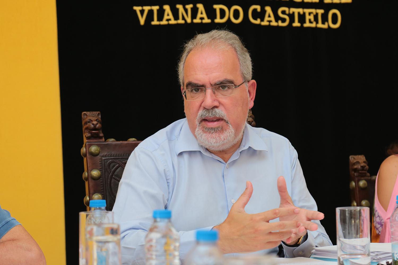 Câmara de Viana aprova criação de mausoléu para homenagear e preservar memória de artistas