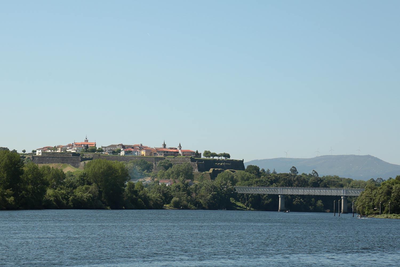 Rota dos Castelos e Fortalezas em debate em Valença