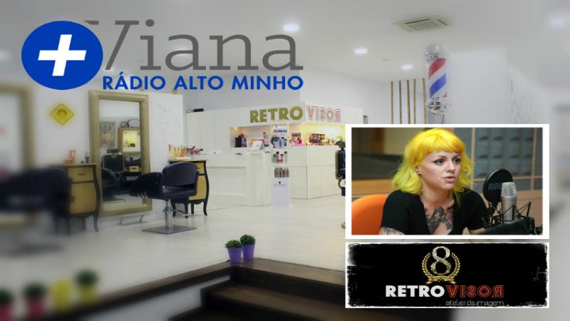 +Viana: Retrovisor, Atelier da Imagem