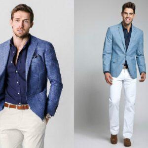 Nunca abotoe o ultimo botão do casaco e saiba a origem da fileira de botões de punho