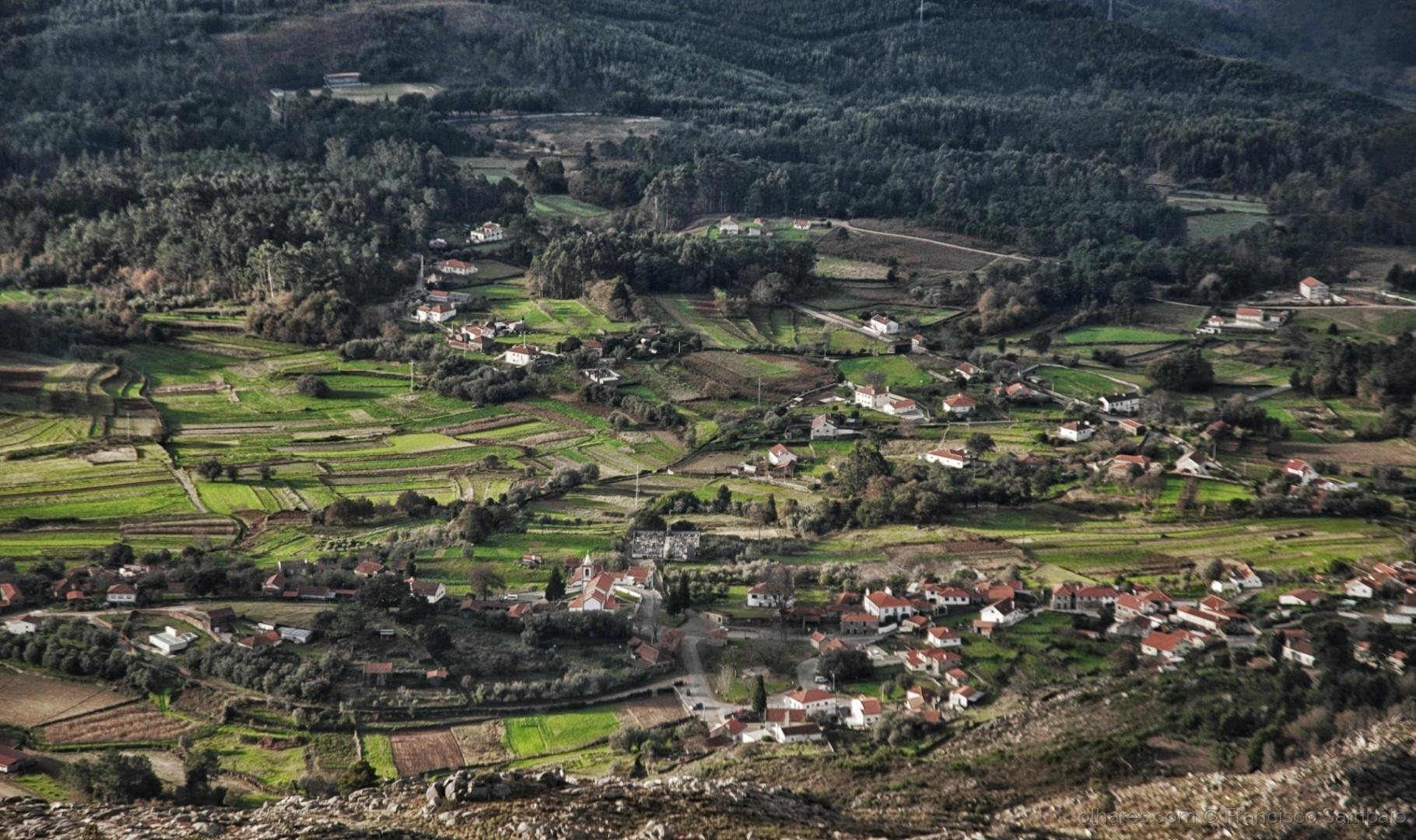 São Lourenço da Montaria recebe domingo Grande Trail da Serra D'Arga