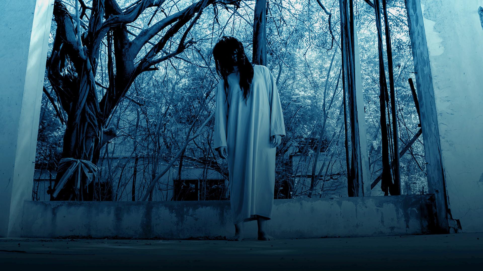 Mais de metade da população admite ter já ter visto um fantasma