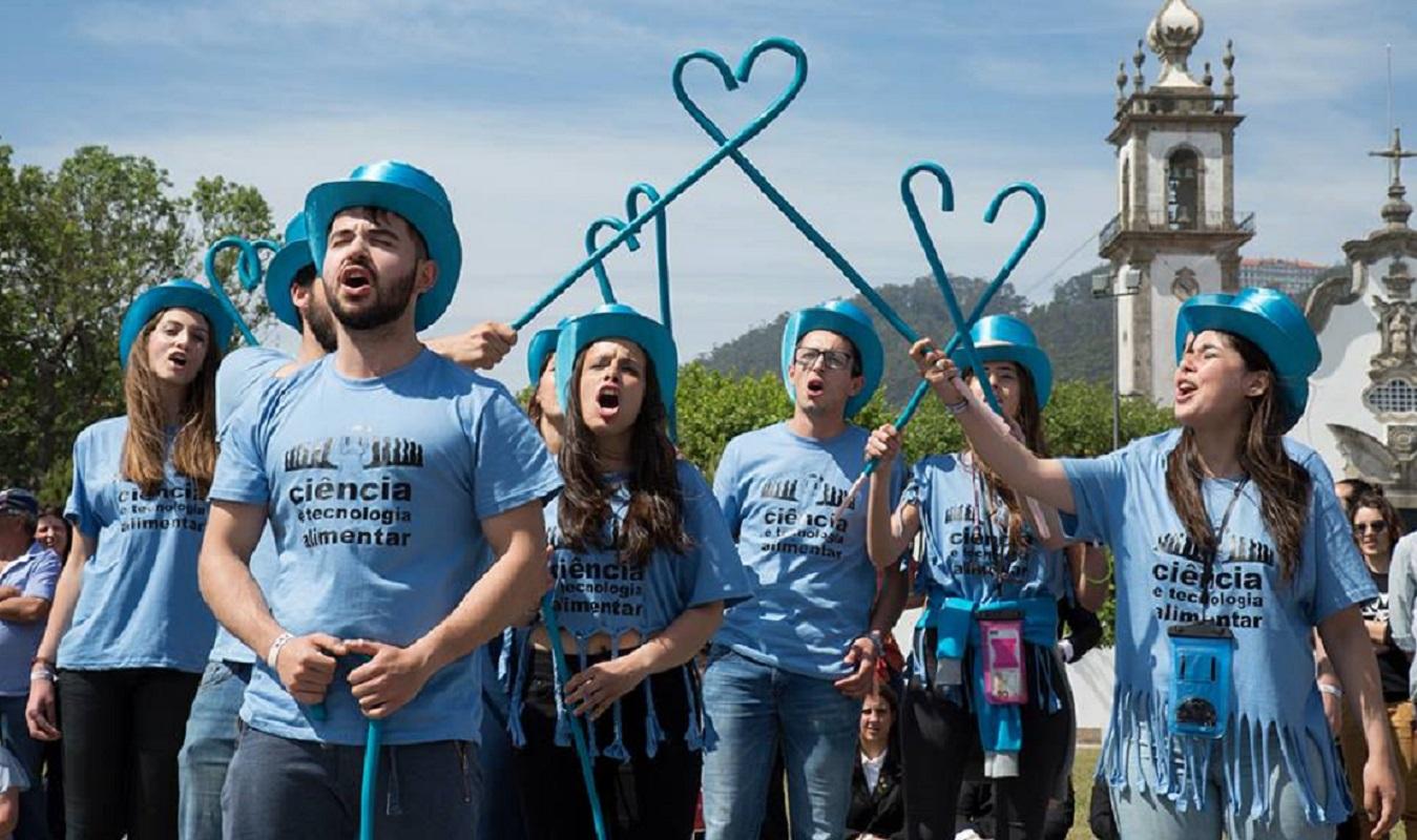 Procura pelo Politécnico de Viana do Castelo aumentou e preencheu maioria das vagas na 1ª fase do Concurso Nacional
