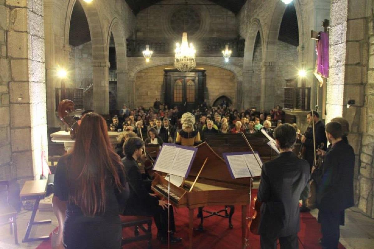 Família de emigrantes russos dá concerto no sábado em Arcos de Valdevez