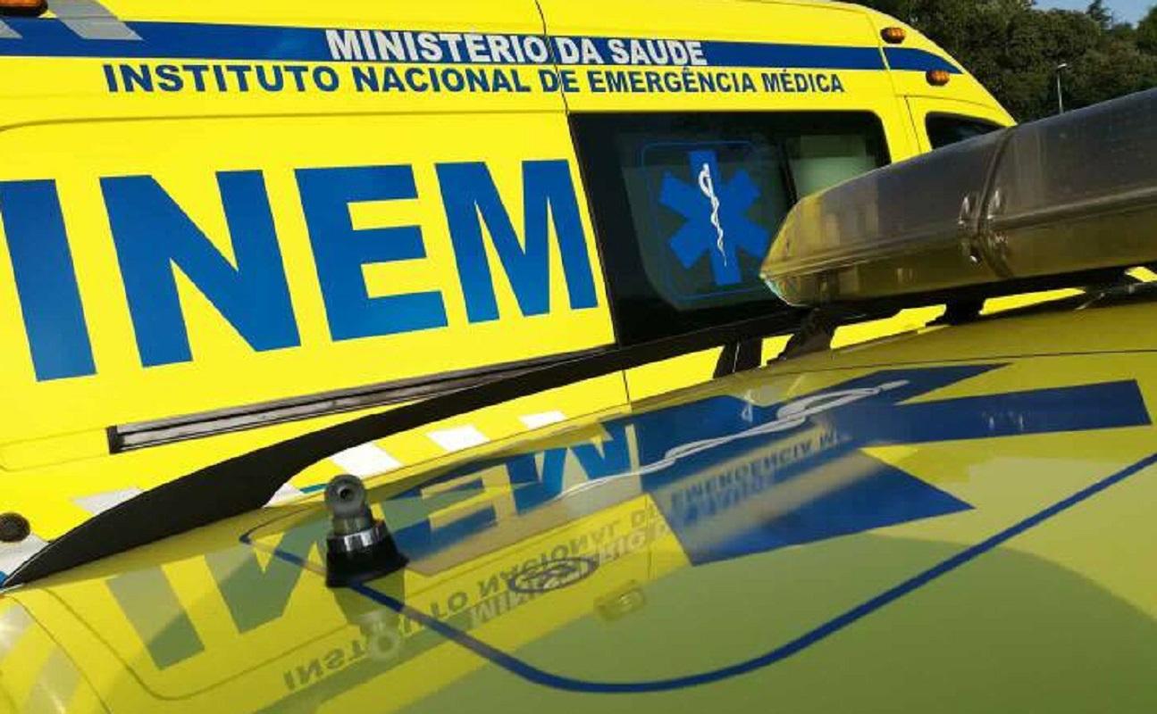 Furação Leslie leva INEM a ativar Sala de Situação Nacional